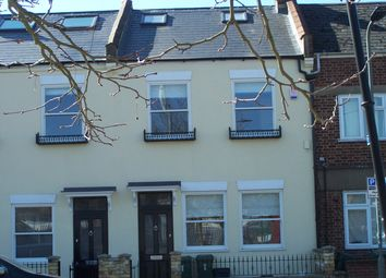 Thumbnail 4 bed terraced house for sale in Station Road, Penge, London