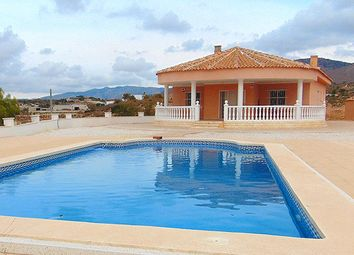 Thumbnail 3 bed villa for sale in Macisvenda, Hondón De Los Frailes, Alicante, Valencia, Spain