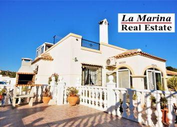 Thumbnail 2 bed semi-detached house for sale in La Marina, Costa Blanca South, Spain