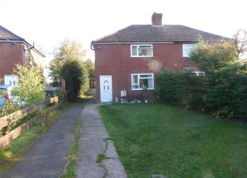 Thumbnail 3 bed property for sale in Walton Avenue, High Ercall, Telford