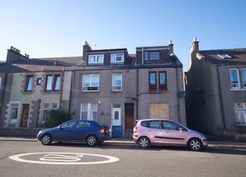 Thumbnail 3 bed flat for sale in Taylor Street, Methil, Leven