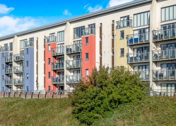 Thumbnail 3 bed flat to rent in St. Margaret's Court, Maritime Quarter, Swansea