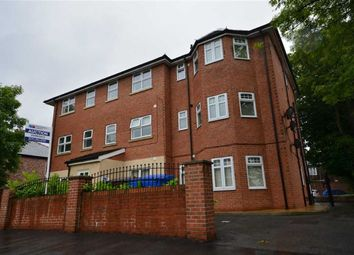 Thumbnail 2 bed flat to rent in 48 Park Road, Salford, Salford