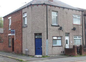 Thumbnail 2 bedroom terraced house for sale in Walthew Lane, Platt Bridge, Wigan, Greater Manchester