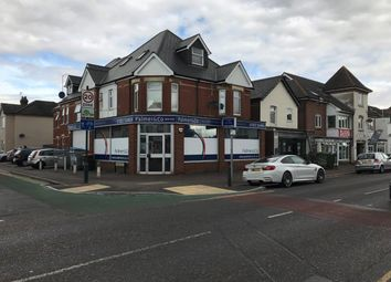 Thumbnail Warehouse to let in 808-810 Wimborne Road, Moordown, Bournemouth