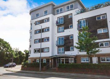 Thumbnail 1 bed flat to rent in Morello Quarter, Cherrydown East, Basildon