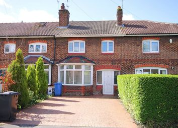 Thumbnail 3 bedroom terraced house for sale in Liverpool Road, Great Sankey, Warrington