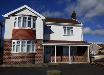 Thumbnail 3 bed detached house to rent in 9 Castle Street, Skewen, Neath .