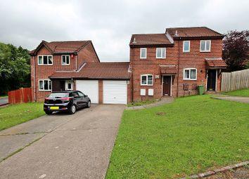 Thumbnail 2 bed semi-detached house for sale in Llys Garth, Llantwit Fardre, Pontypridd, Rhondda, Cynon, Taff.