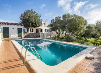 Thumbnail 4 bed cottage for sale in Biniparrell, San Luis, Balearic Islands, Spain