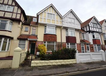 Thumbnail 1 bedroom flat to rent in Norman Road, Paignton, Devon