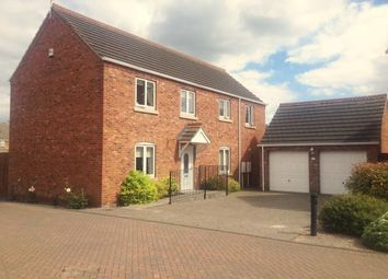 Thumbnail 4 bed detached house for sale in Kings Arms Close, Kirton, Boston, Lincolnshire