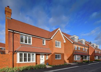 4 bed detached house for sale in Chichester Road, North Bersted, Bognor Regis PO21