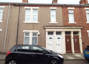 Thumbnail 3 bed flat to rent in Eglesfield Road, South Shields