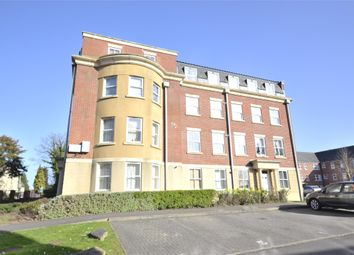 Thumbnail 2 bed flat for sale in The Courtyard, London Road, Gloucester
