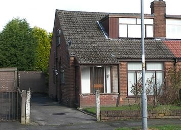 Thumbnail 3 bed bungalow for sale in Trentway, Kearsley