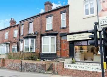 Thumbnail 3 bed terraced house for sale in Abbeydale Road, Sheffield, South Yorkshire