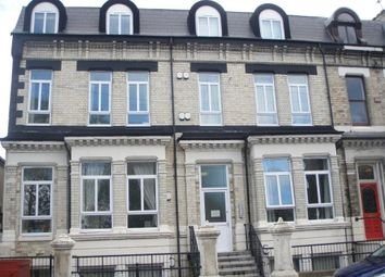Thumbnail 2 bed flat to rent in 73 Acklam Road, Stockton On Tees