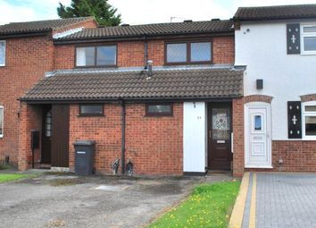 Thumbnail 1 bedroom town house for sale in Luccombe Drive, Alvaston, Derby
