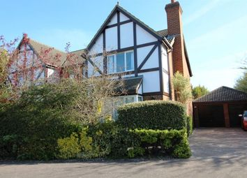 Thumbnail 5 bed property to rent in Badgers Gate, Dunstable
