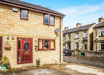 Thumbnail 3 bed semi-detached house for sale in Stoney Cross Street, Taylor Hill, Huddersfield