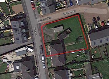 Thumbnail 3 bed semi-detached house for sale in Nancy Road, Grimethorpe, Barnsley