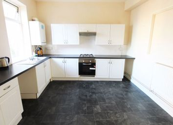 Thumbnail 1 bed flat to rent in Bedwlwyn Road, Ystrad Mynach, Hengoed