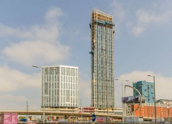 Thumbnail 2 bedroom property for sale in Sky Tower, Stratford High Street, London