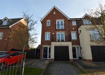 Thumbnail 3 bed end terrace house for sale in Pelham Bend, Bannerbrook Park, Coventry