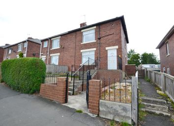 3 bed semi-detached house for sale in Wear Road, Stanley DH9