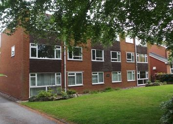 Thumbnail 2 bed flat for sale in Vesey Court, Vesey Road, Sutton Coldfield