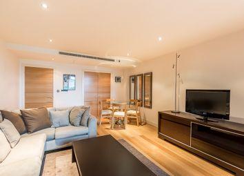 Thumbnail 2 bed flat to rent in Lensbury Avenue, Knightsbridge