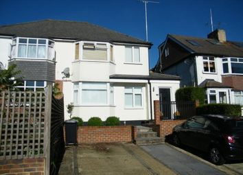 3 bed semi-detached house for sale in Foxon Lane, Caterham, Surrey CR3