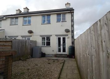 Thumbnail 2 bed end terrace house for sale in Darite, Liskeard, Cornwall