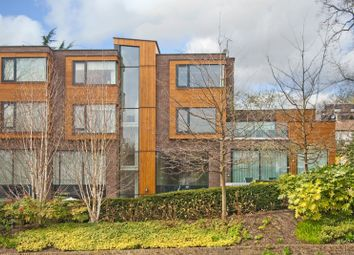 Thumbnail 4 bed terraced house to rent in Tercelet Terrace, Oak Hill Park, London