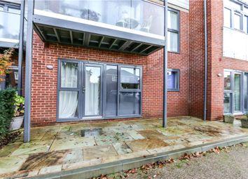 Thumbnail 1 bedroom flat for sale in Fleur De Lis, Duttons Road, Romsey, Hampshire