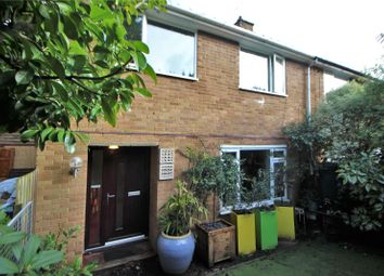 Thumbnail 4 bed semi-detached house for sale in Ash Hill Road, Ash, Aldershot
