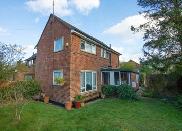 Thumbnail 2 bed semi-detached house for sale in Langham Crescent, Billericay, Essex