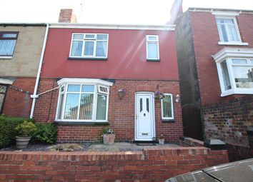 Thumbnail 3 bed semi-detached house for sale in Chapel Street, Wath-Upon-Dearne, Rotherham