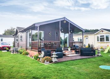 Thumbnail 2 bed mobile/park home for sale in Arley Road, Arley, Bewdley