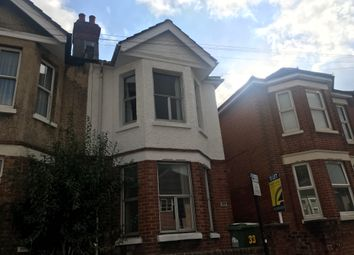 Thumbnail 1 bedroom detached house to rent in Burlington Road, Southampton