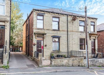 Thumbnail 4 bed semi-detached house for sale in Dark Lane, Batley