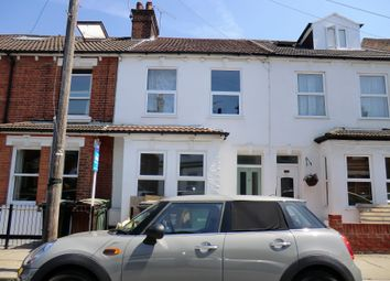 Thumbnail 3 bed terraced house to rent in Harlesden Road, St Albans