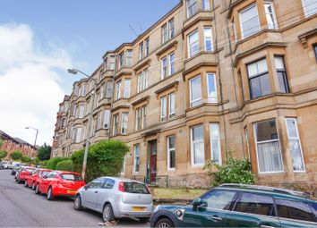 Thumbnail 2 bed flat for sale in 79 Oban Drive, Glasgow