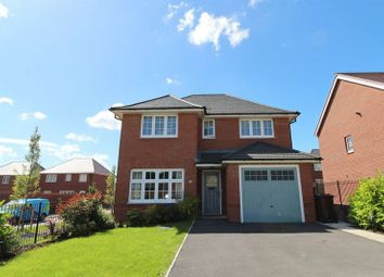 4 bed detached house for sale in Avoncliffe Road, Worsley, Manchester M28