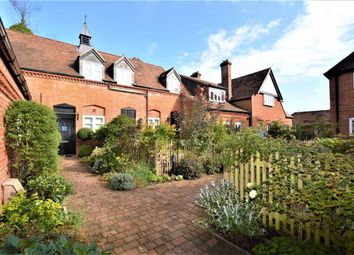 Gloucester Court, Off Appleby Drive, Croxley Green, Rickmansworth Hertfordshire WD3. 2 bed semi-detached house