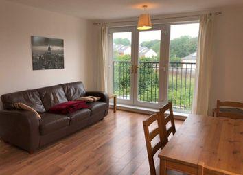 Thumbnail 2 bed flat to rent in Wild Field, Bridgend
