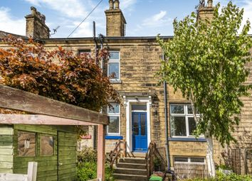 Thumbnail 4 bed terraced house for sale in Charles Street, Bingley