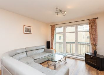 Thumbnail 2 bed flat for sale in Goswell Road, London