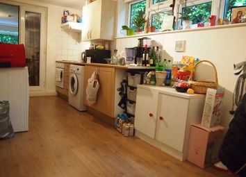 Thumbnail 1 bed flat to rent in Mountfield Road, Finchley Central, London